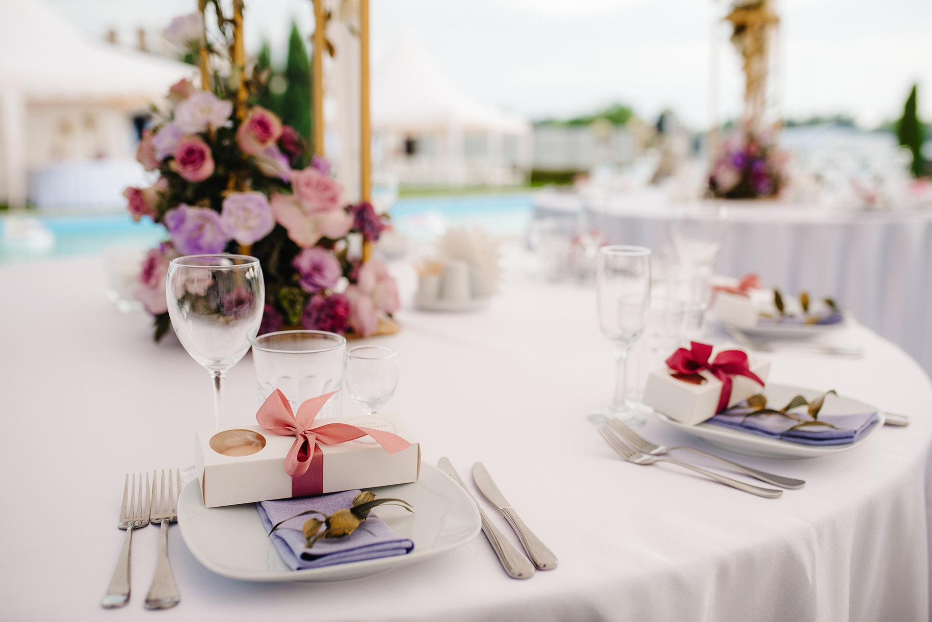 conseils astuces pour decoration automne mariage